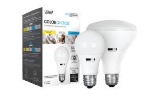 Smart LED Lightbulb