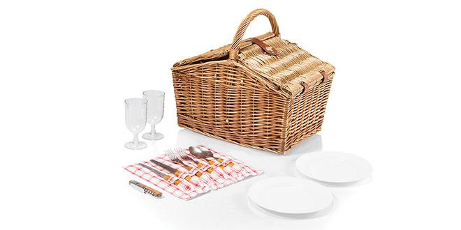 Picnic Basket Kit