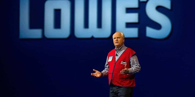 Lowe's CEO Announces Retirement, Succession Plan Underway