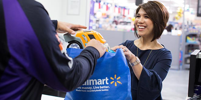 Walmart and FedEx Office Join Forces