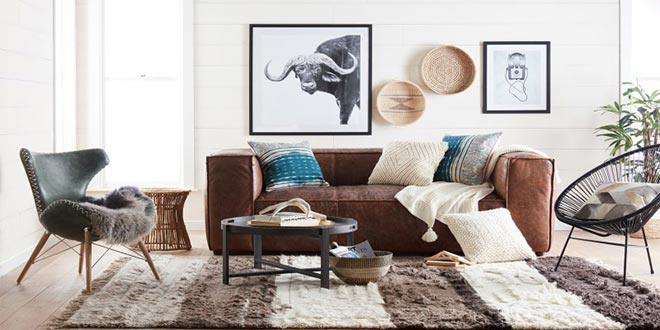 Walmart Launches Online Home Shopping Experience