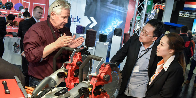 International Hardware Fair Unites Global Industry