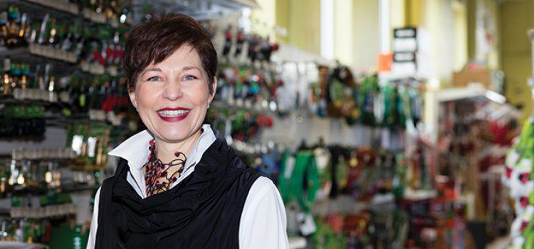 Gina Schaefer Talks About Leadership