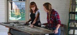 Mother-Daughter Duo Talk Revitalizing Neighborhoods, 'Good Bones' TV Show