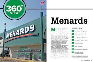 a 360 degree view of menards rh hardwareretailing com menards vendor routing guide menards routing guide for ltl shipments