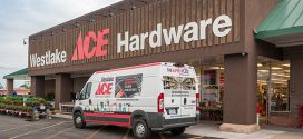 CEO Retires From 121-Store Westlake Ace Hardware Chain