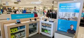 Unique Ways Big-Box Retailers Sell Smart Home Technology