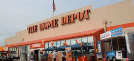Home Depot Reports Increase in Sales During First Quarter