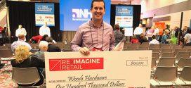 Ohio Retailer Receiving $100K as Reimagine Retail Winner