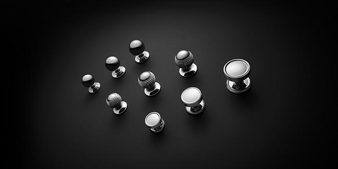 Designer Cabinet Hardware