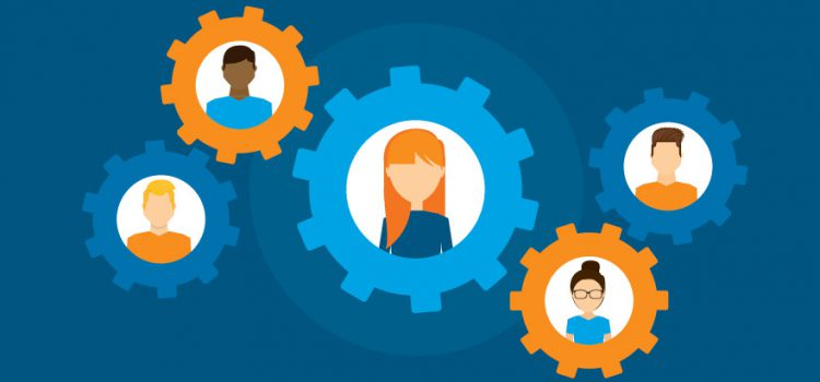 NRHA Program Facilitates Mentorship