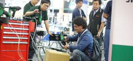 Taiwan Hardware Show to Highlight Country's Manufacturing