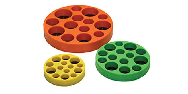 Magnetic Socket Bases