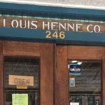 Henne Hardware