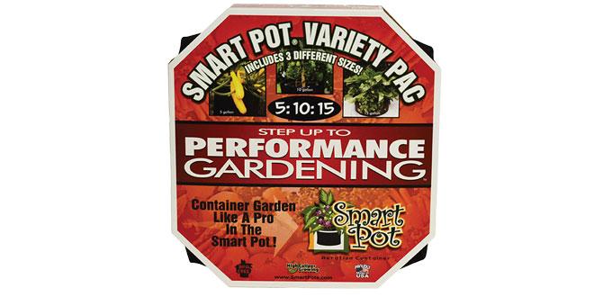 Planting Pot