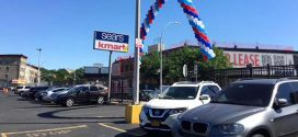 Combined Kmart-Sears Store Is a New Venture for Sears Holdings