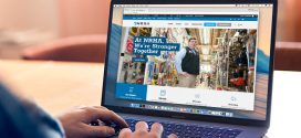 NRHA Launches Fresher, More Accessible Website