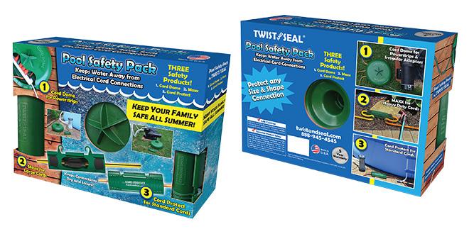 Pool Safety Kit