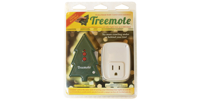 Holiday Light Remote
