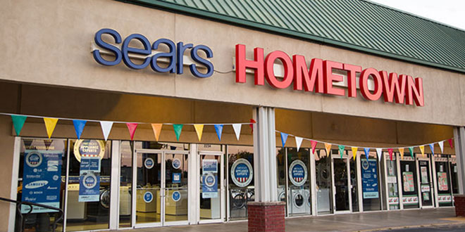 Sears Hometown to Close Up to 100 Stores