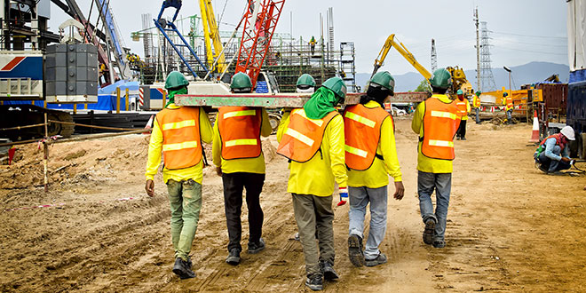 National Association of Home Builders to Train 50,000 Workers