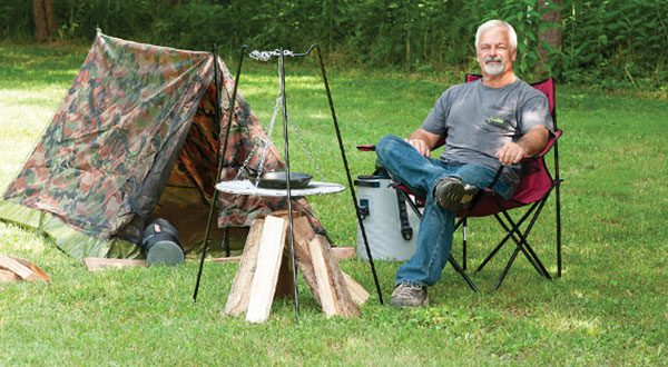 Explore New Opportunities With the Camping Niche