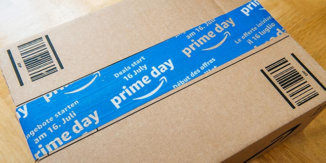 Amazon Prime Day Breaks Records, Sells More Than 100M Products