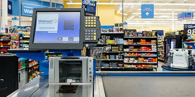 Walmart and Microsoft Plan Technology Partnership