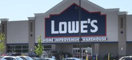 Donald E. Frieson Joins Lowe's Executive Team