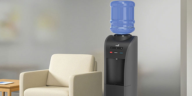 Top-Load Water Dispenser