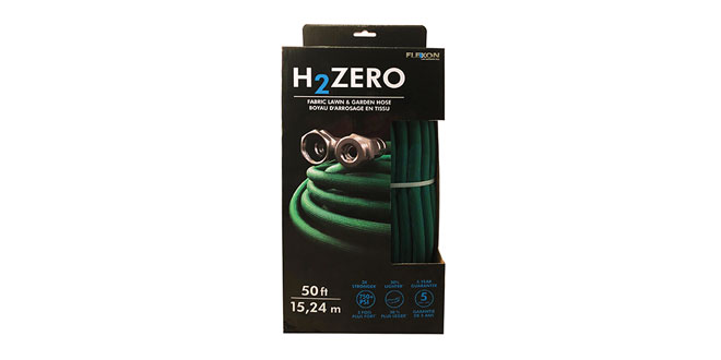 Lawn and Garden Hose