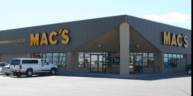 CNRG Acquires 14 Midwest Mac's Hardware Stores