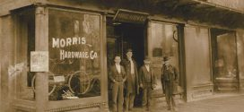 Historical Tour Takes Locals Back in Time at Morris Hardware