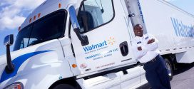 Walmart, Amazon Focus on Demand for Drivers