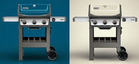 Gas Grills and Natural Gas Grills