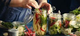 Time to Promote Food Preservation