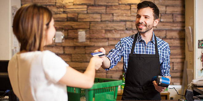 Employees Are Key for Happy Customers