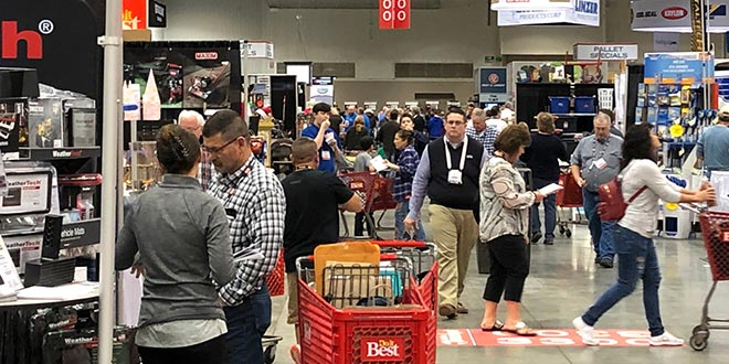 2018 Do it Best Fall Market Emphasizes Category Growth