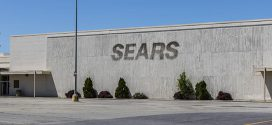 Sears Files for Bankruptcy Protection, Plans to Close 142 Stores