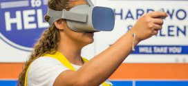 Walmart Launches Virtual Reality Training Programs