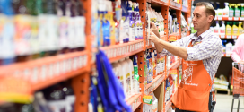 Home Depot Announces Q3 2018 Financial Results