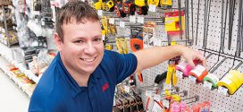 How Ace Hardware Titusville Helps  Protect Professional Customers