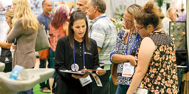 Registration Now Open for 2019 IGC Show