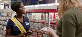 Walmart Adds Mobile Checkout for Holiday Shopping