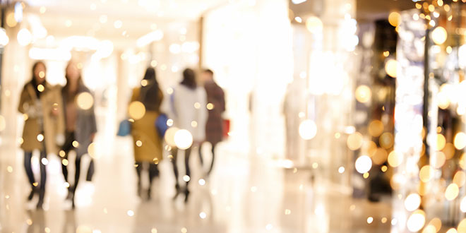 Younger Generations Influencing Holiday Retail