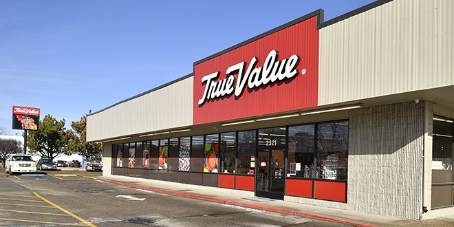 Caldwell True Value Relies on Relationships With Customers and Distributor