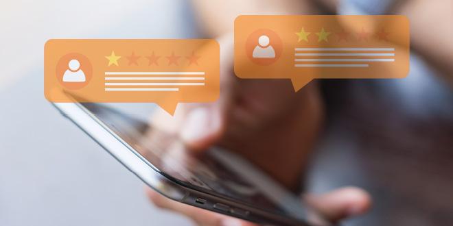 Positively Managing Negative Online Reviews
