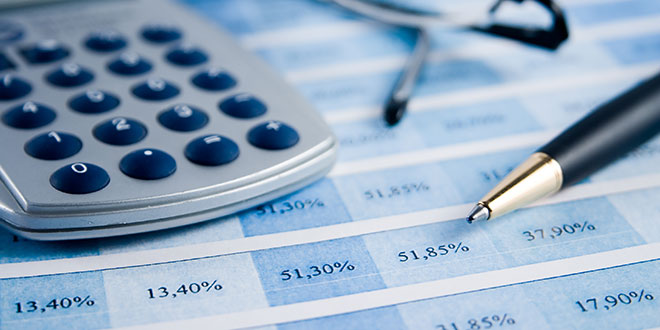 5 Numbers to Check in Your Financial Statements