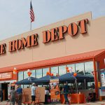 lowe's and home depot