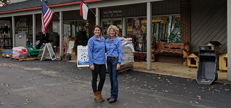 Indian Trail Hardware Thrives With Direction From Mother-Daughter Team